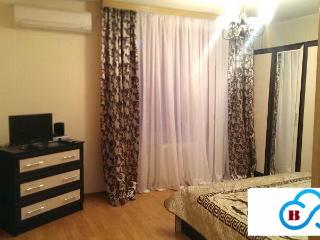 Apartment in Moscow #3262, Zelenogorsk