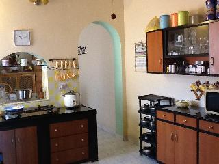 Fully Furnished 3 BHK Apartment in Saligao