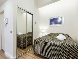 SYDNEY CBD FULLY SELF CONTAINED MODERN STUDIO BED APARTMENT (503BRD), Sídney