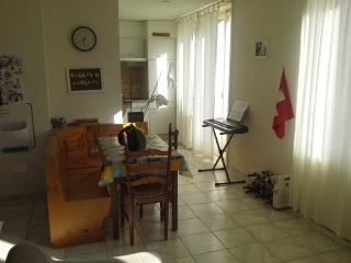 Grand studio lumineux, Sion