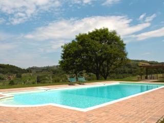 Podere Pascianella - Casa con giardino privato