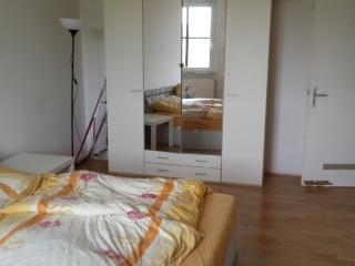 Ein-Zimmer-Wohnung, Mainz