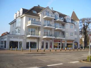 Maison Baltic, Timmendorfer Strand