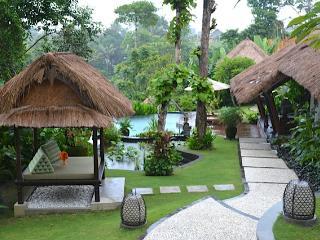 4BR Peaceful Villa Shanti Sari