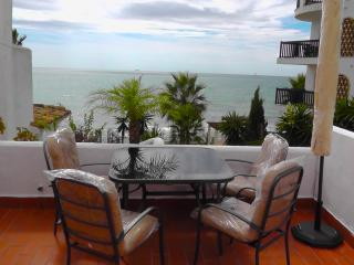 Apartament Sun of Andalusia