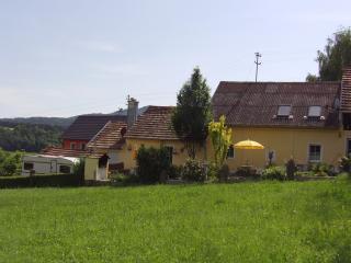 Ferienhaus Sonnengelb, Nittenau