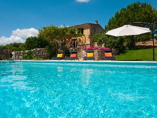 Ines - Finca mit Pool, Son Macia