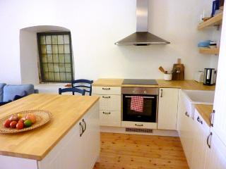 2 bedroom quiet medieval flat in Tallinn Old Town