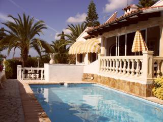 Villa El Paraiso, Benissa