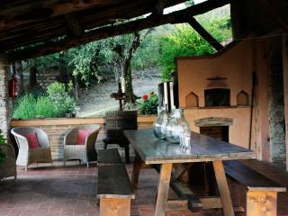Tuscany, Agriturismo 'Il Castoro', Capannori