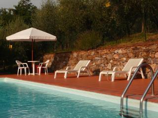 Tuscany, Villa Maggiorello, Capannori
