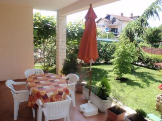 Apartment SONJA, Novigrad
