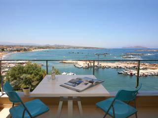 Seaside Living in Chania Town, La Canea