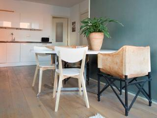 lovely, clean apartment in trendy Westerpark, Ámsterdam