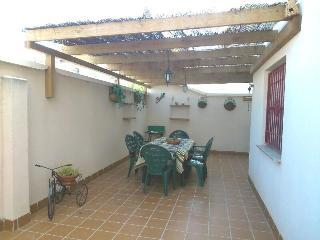 Precioso apartamento con terraza de 60 m2, Castell de Ferro