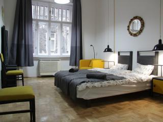 Hip Apt. in Heart of Budapest