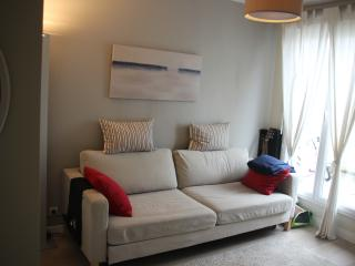 Penthouse Duplex Terrace fully equipped, Carrieres-sur-Seine