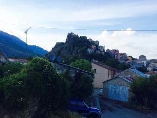 duplex climatisé vallée de la restonica, Corte