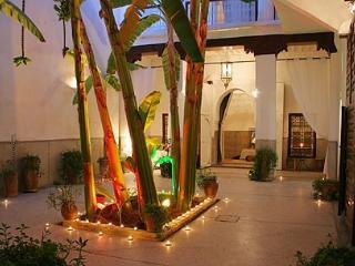 Riad Les Bananiers, Marrakech
