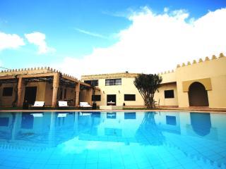 Villa Prestige Les 2 Orangers et Les 3 Golfs