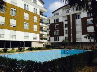 Nice flat for short or long holiday, Antalya