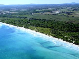 Apartamento 50 mts playa 4 pers, Playa de Muro