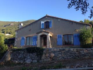 Maison Provençale 5mn à pied de Seillans