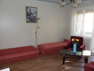 Apartamento en Hungría (Szeged) - dos dormitorios
