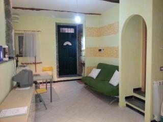 Sunset house trip: 5 terre, Riomaggiore