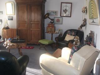 Appartement STANDING 4 personnes + 1 bébé, Dieppe