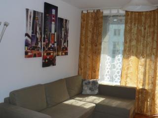 Romantische 2-Zim. Wohnung mit Herz, Offenbach