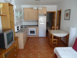 Apartamento de un dormitorio - Ana
