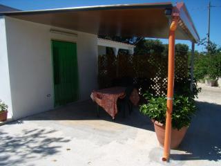 Appartamento in campagna c/aria condizionata, San Vito dei Normanni