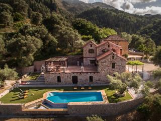 Villa Fabrica, Chania