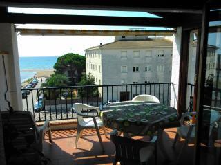 Apartamento Vistas Directas Playa, Sant Salvador