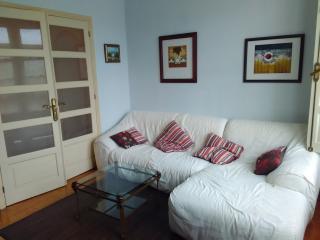 Apartamento confortable en el centro de Lugo