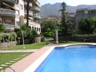 VILLA PALATIO / beautiful 3 bedroom apartment., Palau-Saverdera