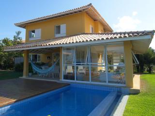 Casa 4 suites Cond.Quintas de Sauipe (I13), Costa Do Sauipe