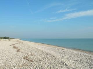 Cosy flat on the beach, Roseto Degli Abruzzi