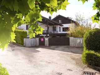 Ferienwohnung Chiemsee Eck 1, Bad Endorf