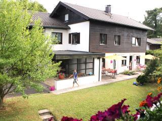 Ferienwohnung Chiemsee Eck 2, Bad Endorf