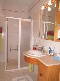 Cuarto de baño( Bath room.