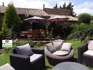 Gîte de charme 4 étoiles en Ardèche, Tournon-sur-Rhône
