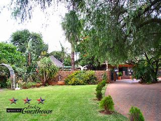 A Knights Rest Guesthouse, Pretoria