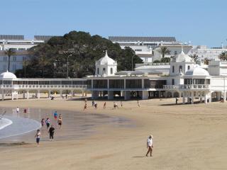 Apartamento en playa, Cádiz