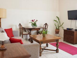 Ariela's Place -2BR Apt Surrounded w / Gardens, Jerusalem