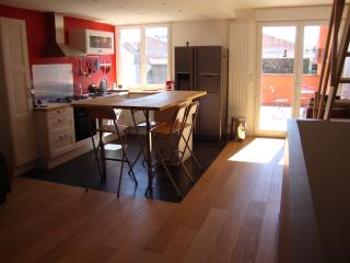 LOUE APPARTEMENT A TOULOUSE, Toulouse