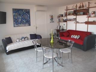 F3 tout confort avec garage au coeur du vieux Nice