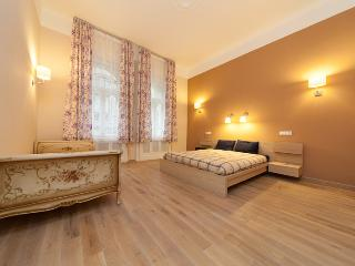 Elegante Appartamento Elisabeth