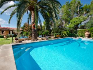 Villa With Superb Views, Pool, Covered Terrace,BBQ, Pollença